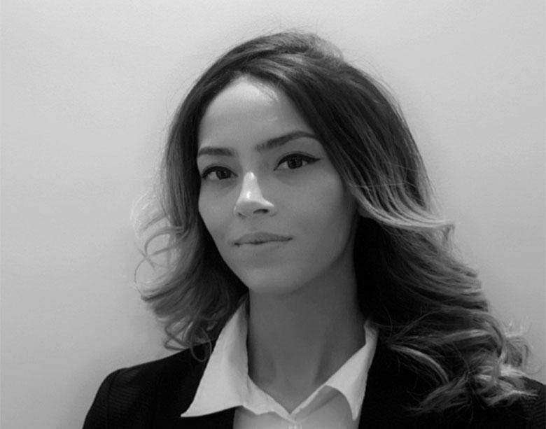Assia Boudouaia - Inkipit Fiance